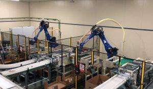 granja avicola automatizada 300x174 - Granja Avícola Automatizada. Visión artificial y herramientas avanzadas