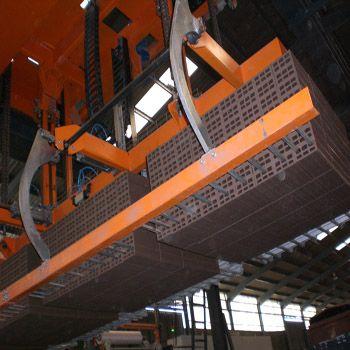 Línea fabricación multiproducto