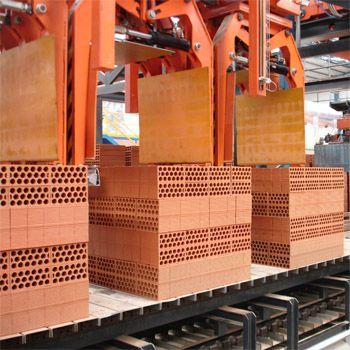 Produccion de ladrillos