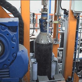automatizacion llenado botellas co2